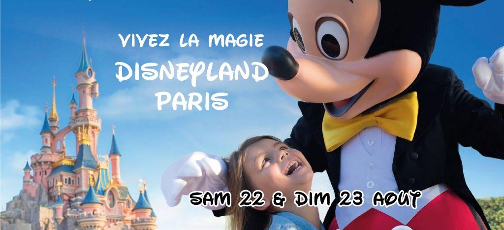 WE Disney